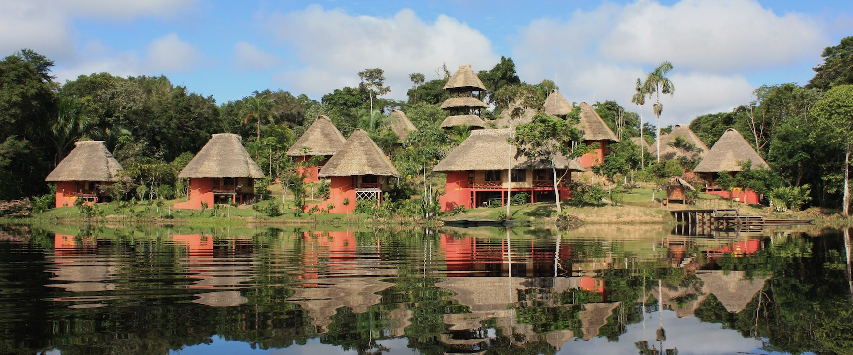 4D-3N Amazon Rainforest amazing Wildlife experience / Plane , Boat , Hike / Premium tour