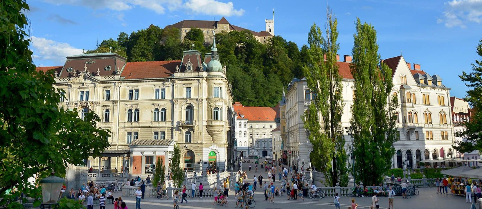 8 Day The Alps and Adriatic Coast self drive tour STANDARD /  Slovenia