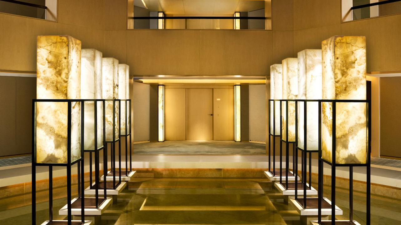 The Upper House,*****  Hong Kong
