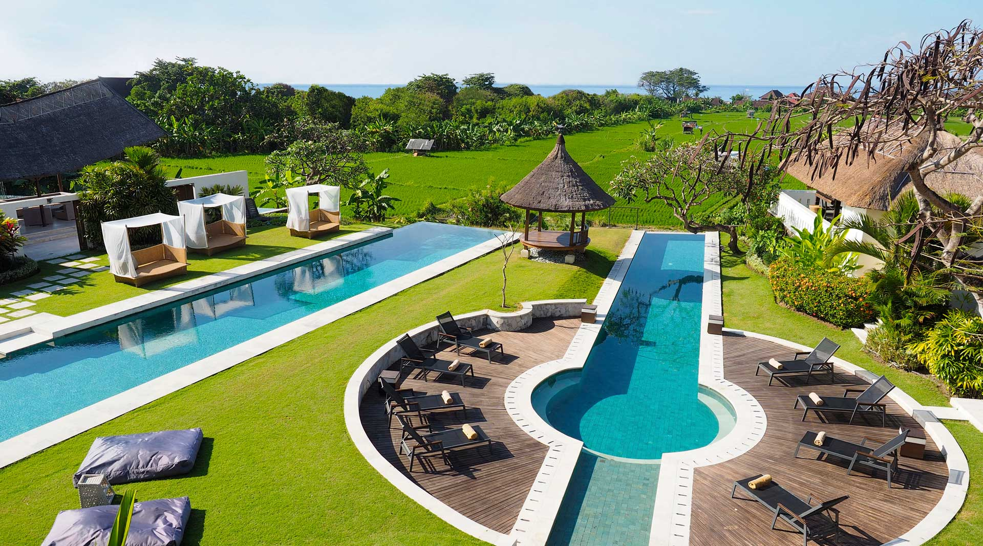 The Samata , Life style retreat - Sanur / Bali